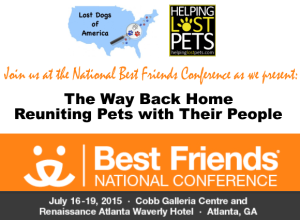 Best Friends Conference